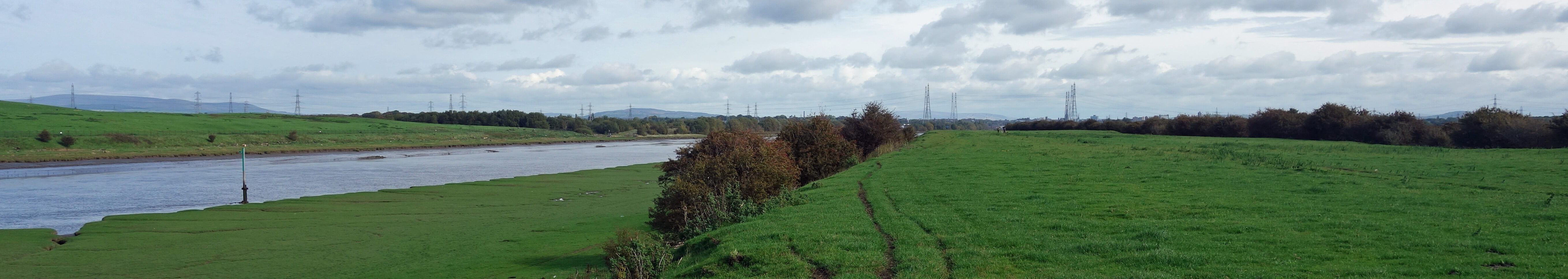 Ribble Way east